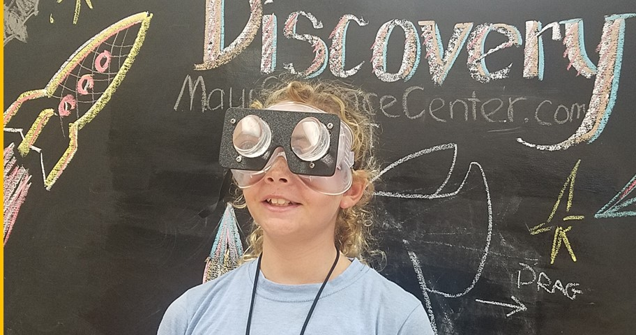 Maui Science Center – Exploring the World around us for a